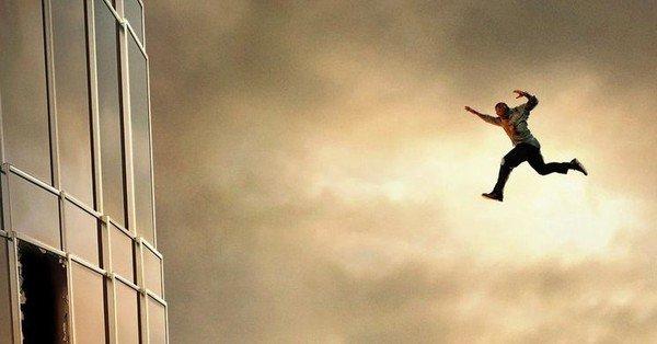 Arranha-Céu: Coragem sem Limite (Skyscraper)