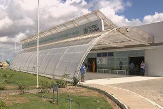Hospital de Trauma de Campina Grande realiza mais de 500 atendimentos neste fim de semana