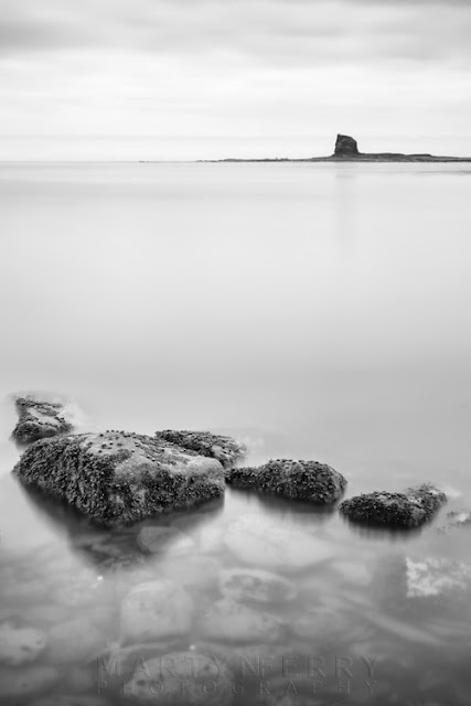 Black Nab at Saltwick Bay near Whitby by Martyn Ferry Photography