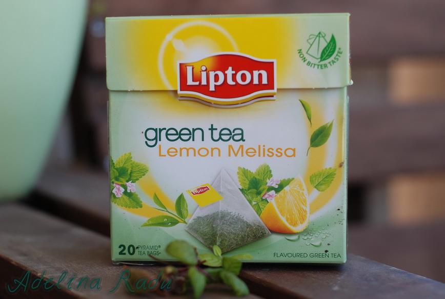 poate ceaiul lipton mă face să fiu subțire)