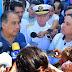 Supervisan Evodio, Astudillo y Fuerzas Armadas estrategia de seguridad en Acapulco