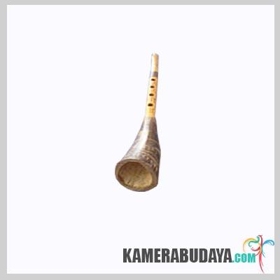 Serangko, Alat Musik Tradisional Dari Jambi