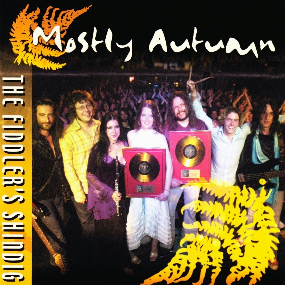 Mostly Autumn - The Fiddler's Shindig (2003)