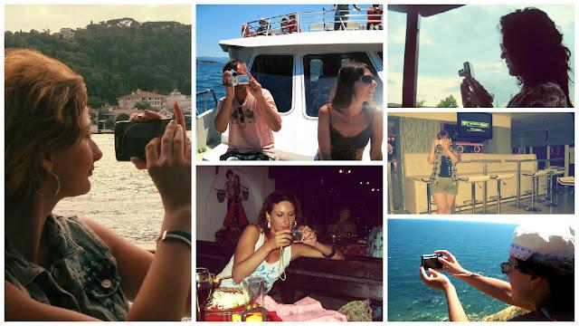 Фотографирование и видеосъемка в путешествиях