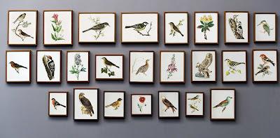 Dekorasi dinding hiasan rumah minimalis yang berkualitas foto berbagai ukuran