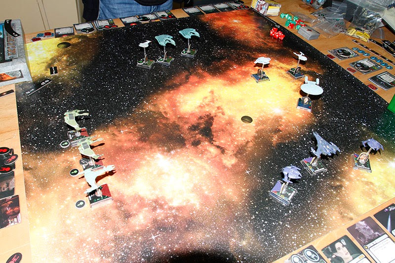 Star Trek Attack Wing