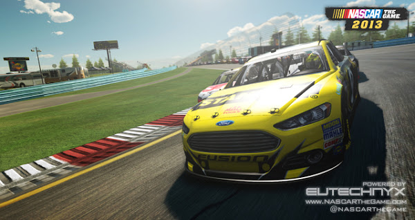 NASCAR The Game (2013) Full PC Game Mediafire Resumable Download Links
