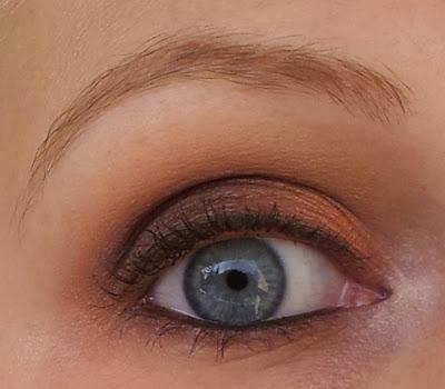 AMU peach-brown