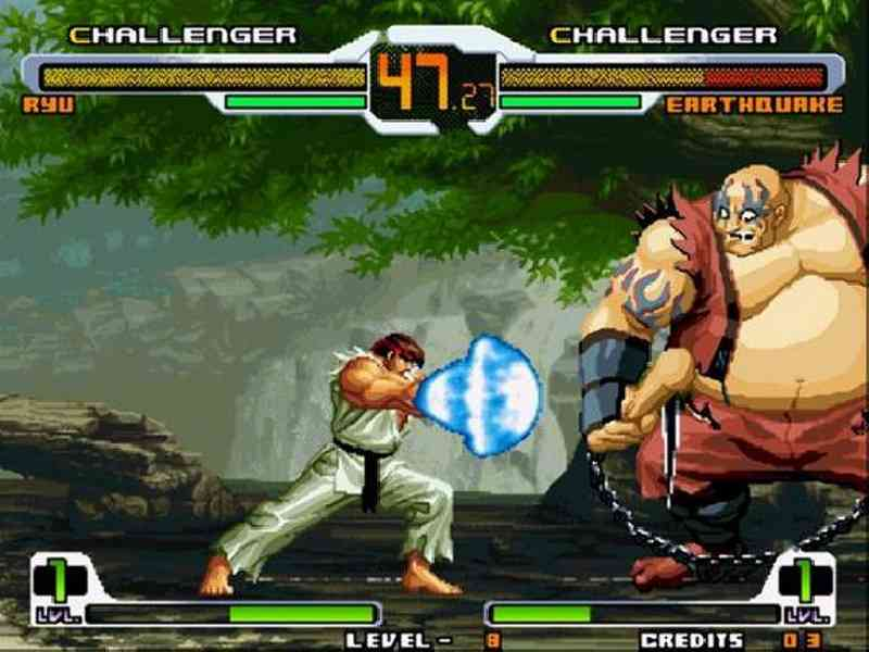 Neo geo games download full version