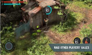 Last Day on Earth Survival Mod Apk Data Gold Coins for Android