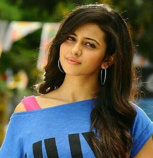 tollywood actress pics of rakul preet