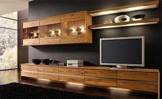 ديكور خشب لمنزلك بأحدث التصاميم 2018-  ارابيسك