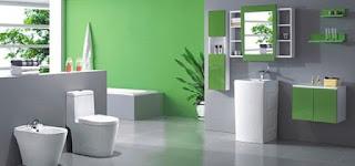 Vận chuyển bồn nước, bồn tắm, bồn cầu, thiết bị vệ sinh nhà tắm