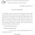 Assembleia Geral do Sindicato dos Trabalhadores do Serviço Publico Municipal de Mairi