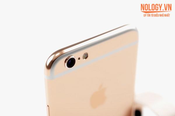 Hình ảnh chiếc iphone 6s plus lock nhật