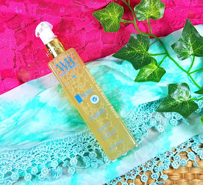 World Of Beauty – Reviva Eau Micellaire