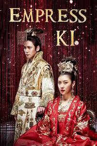 Download Empress Ki {Korean Series} [Season 1 All Episodes] {Hindi} 720p