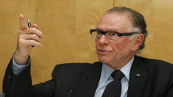 Presidente del Comité Olímpico Brasileño renuncia al cargo