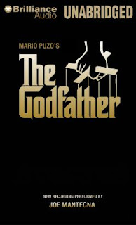 The Godfather Audiobook