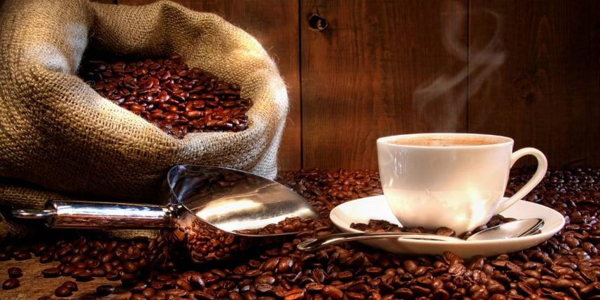 Manfaat Kafein Bagi Jantung