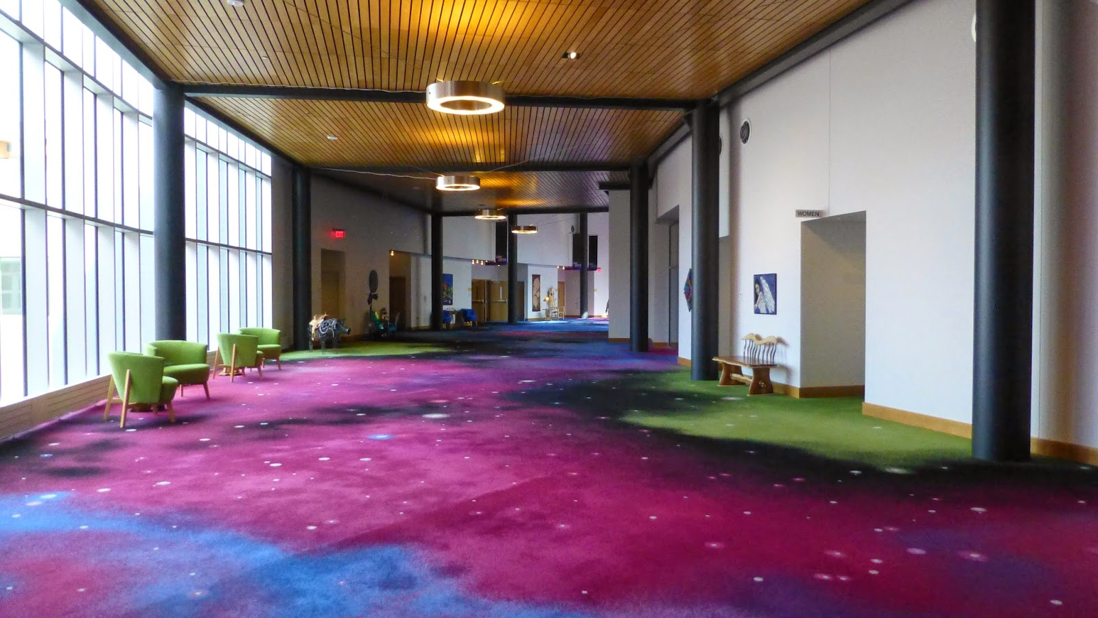 Epic Madison Wi >> Kim's Blog: Epic training facility in Verona, Wisconsin