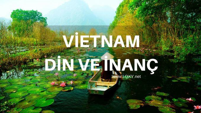 vietnam dini