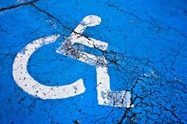 Maltrato a mujeres discapacitadas