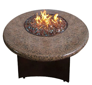 Elegance Oriflamme Outdoor Fire Pits and Fire Pit Tables, Outdoor fire Pits, Fire Pits, Fire Pit Columns, Fire Pit Tables,, Decorating Outdoor Space, Outdoor Furniture, Outdoor Space, Outdoor Space Decorating Tips, Patio Furniture,