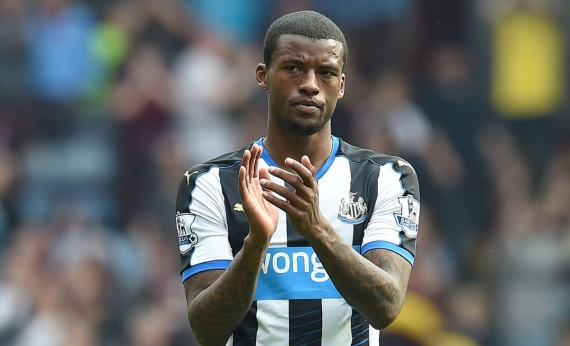 Liverpool are reportedly closing in on the signing of Georginio Wijnaldum from Newcastle