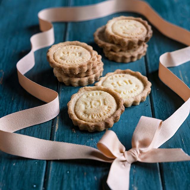 """""""C'est MOI qui l'ai fait"""" biscuits"""