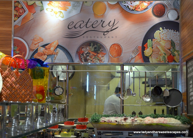 The Eatery at Four Points by Sheraton Downtown Dubai