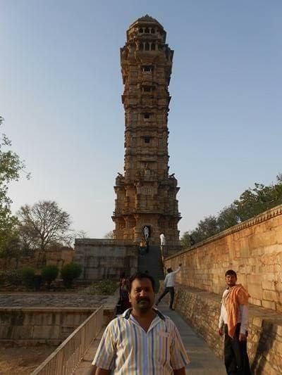 vijay sthambh