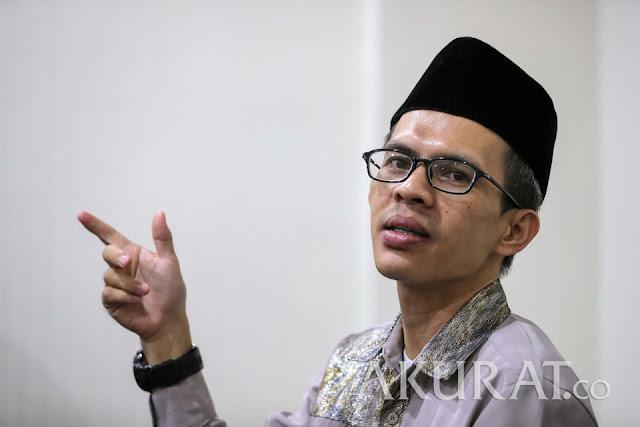 Pengamat: Pernyataan Ahmad Basarah Tak Mempengaruhi Elektabilitas Jokowi
