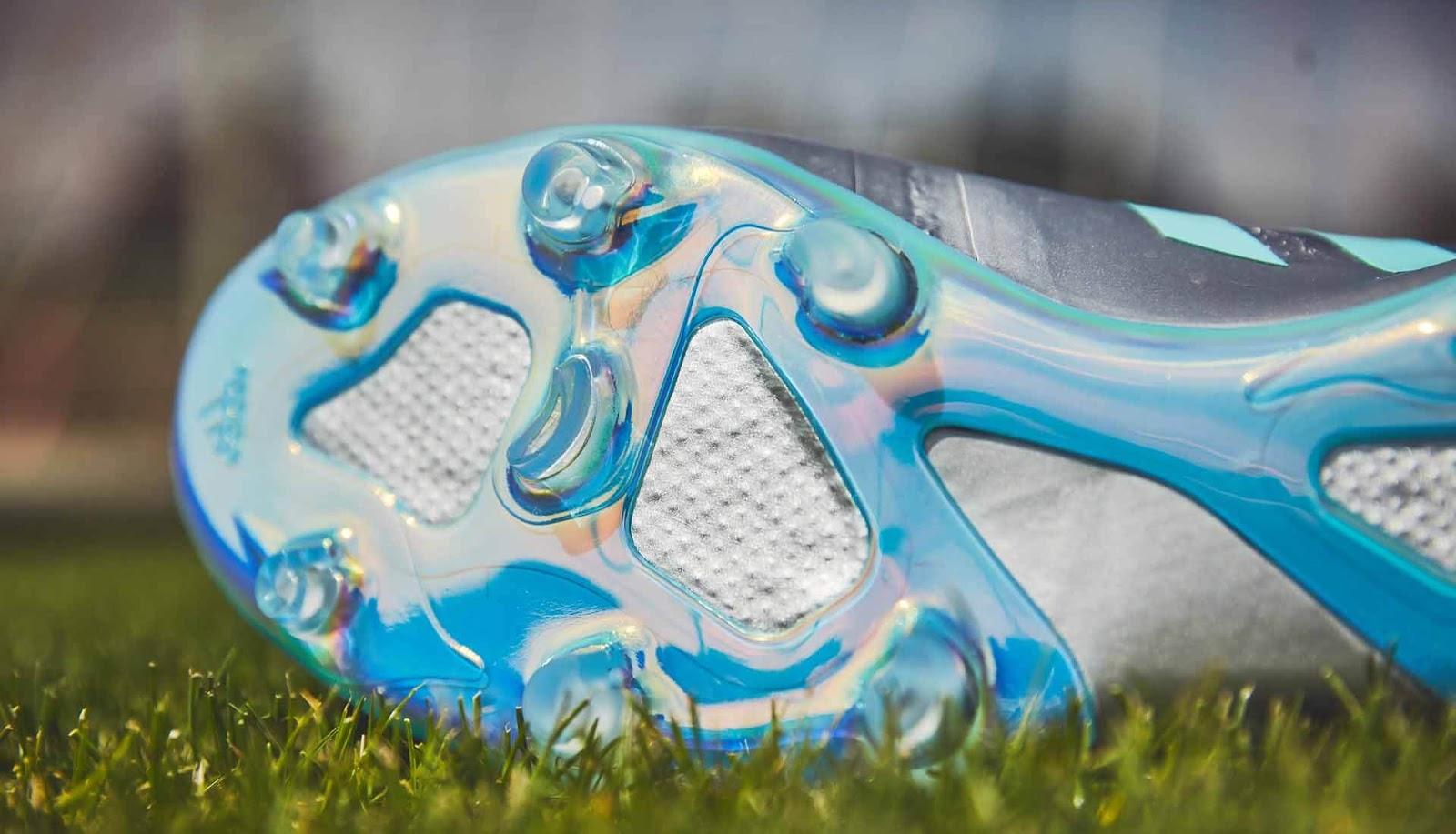 Frozen Water  Adidas Glitch Fluido Skin Released - cheap soccer cleats 70c94a82faf