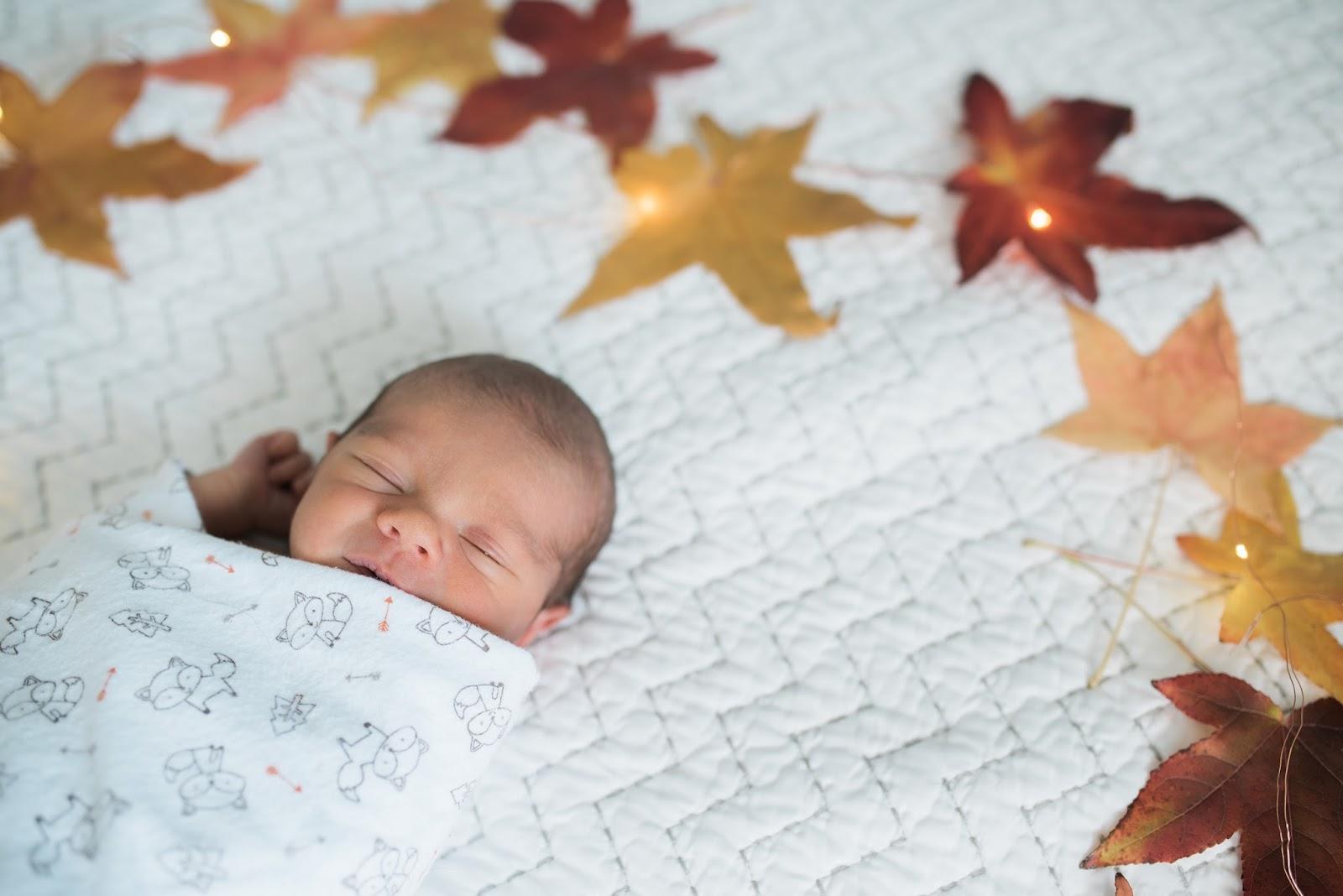 Christy Golder Photography: Kleinertz Family - in home newborn session