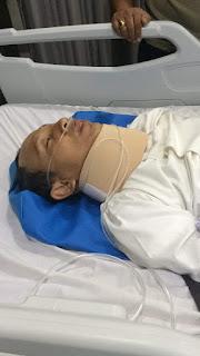 Alami Kecelakaan di Tol Cipali, Buya Yahya Masuk RS