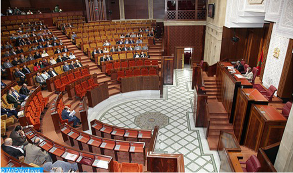 مجلس المستشارين يصادق بالإجماع على 17 اتفاقية دولية 08 غشت 2017
