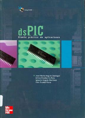 dsPIC: Diseño Practico de Aplicaciones – José María Angulo Usategui