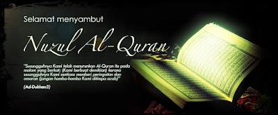 Salam Nuzul Quran  tarikh nuzul quran 2019  tarikh nuzul quran 2018  cuti nuzul quran 2019  hari nuzul al-quran 2019  nuzul al quran 2019 public holiday  nuzul quran 2019 malaysia  tarikh nuzul quran dalam islam Selamat Menyambut Nuzul Quran  nuzul al quran 2019 malaysia Surah Al-Alaq. Peristiwa Nuzul Al-Quran 17 Ramadan
