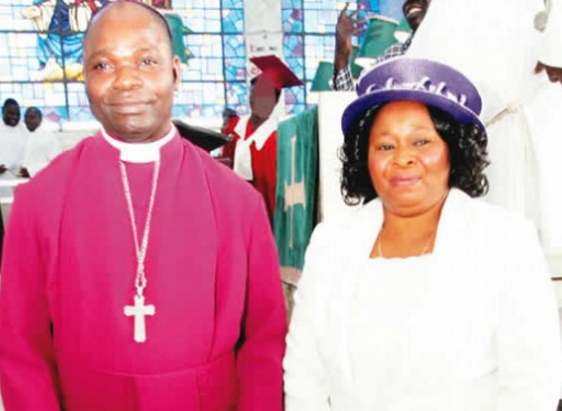 pastor wife kidnapped warri delta state