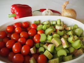 Tomaattichutney