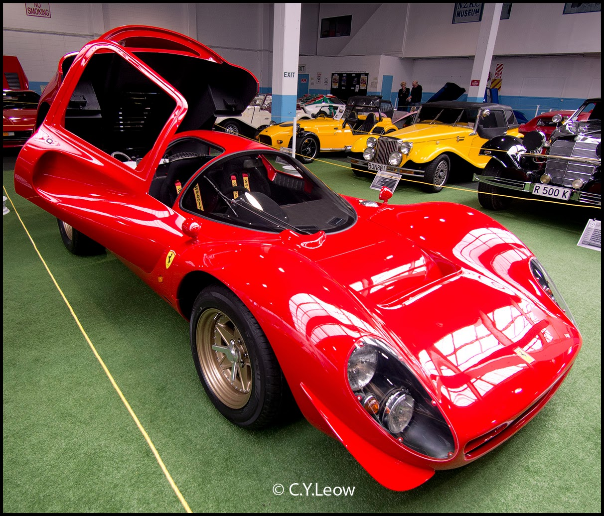 man behind lens build your own sports car in nz. Cars Review. Best American Auto & Cars Review