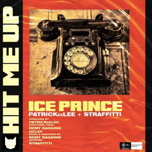[Music] Ice Prince – Hit Me Up Ft. Patrickxxlee & Strafitti | @Iceprincezamani