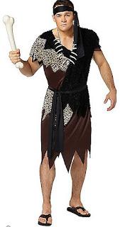 Halloween, Disfraz para Hombres