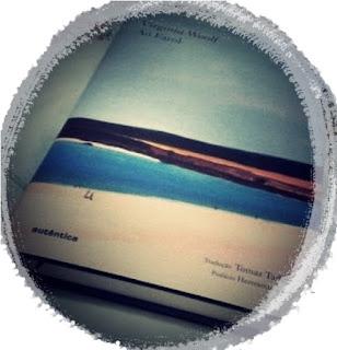 Ao farol, de Virgínia Woolf - Editora Autêntica