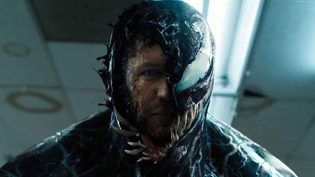 مراجعة فيلم Venom.. باستثناء أداء توم هاردي الفيلم للنسيان
