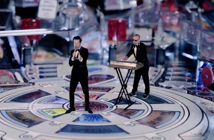 Tuxedo - 2nd Time Around | Offizielles Musikvideo - SOTD