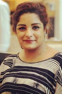 Maram Alblousheمرام البلوشي