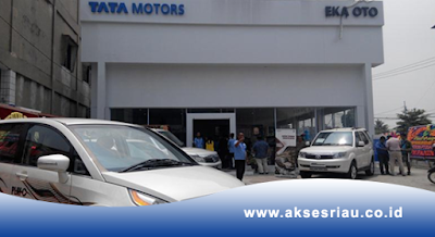 Lowongan PT. Eka Oto Sejahtera (Tata Motors) Pekanbaru November 2017