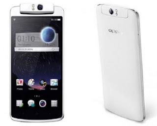 Harga Smartphone Oppo N3
